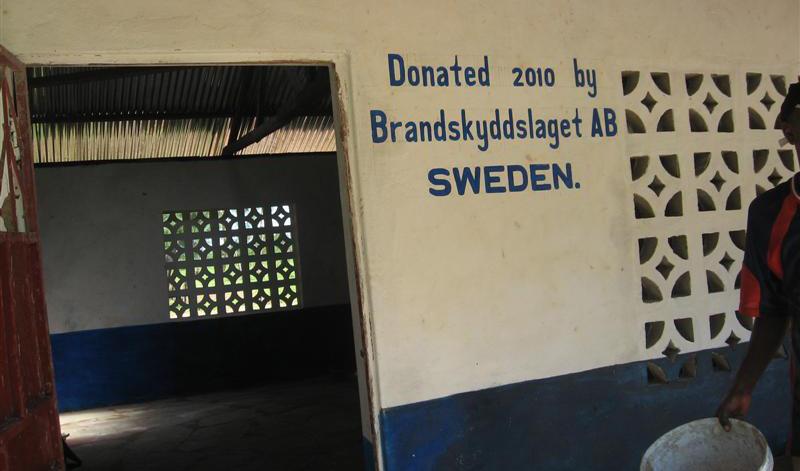 Mvindeni Primary School Kenya-2
