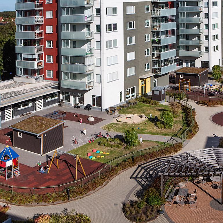 Bandybollen, Örebro