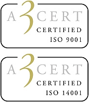 ISO-certifieringar