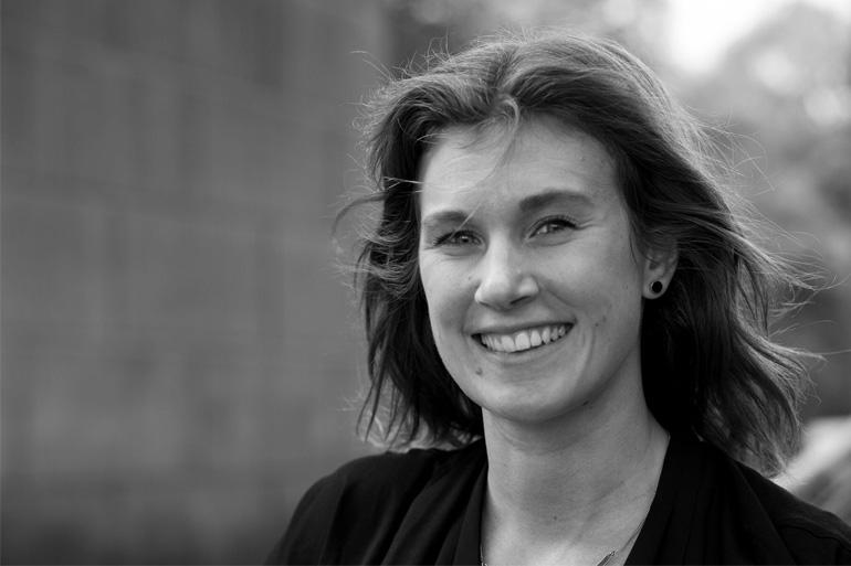 Jennie Lövgren Forslund