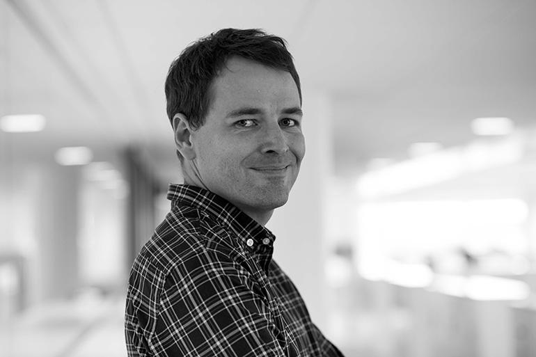 Kristian Karlén