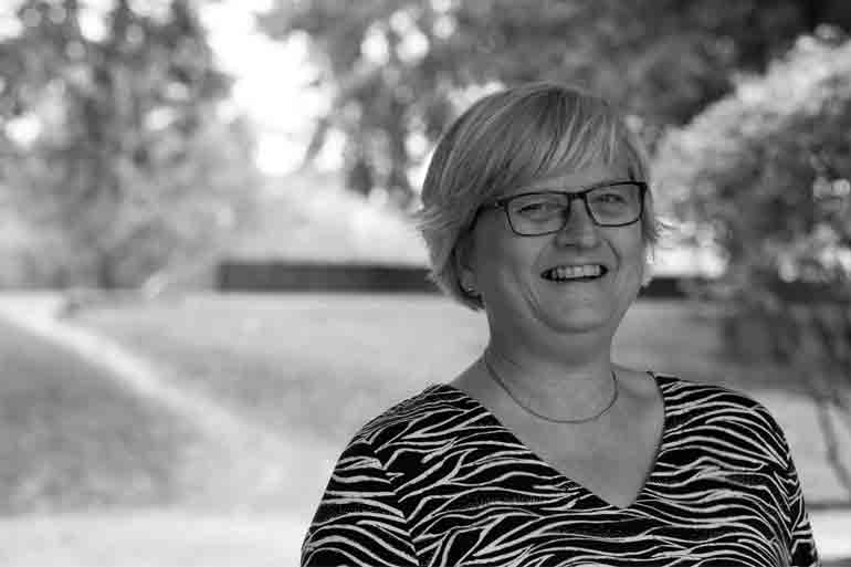 Marianne Jernberg