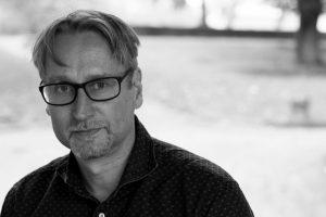 Markus Sandvik