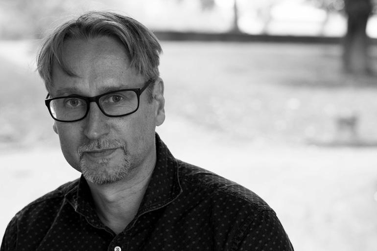 Björn Sundin