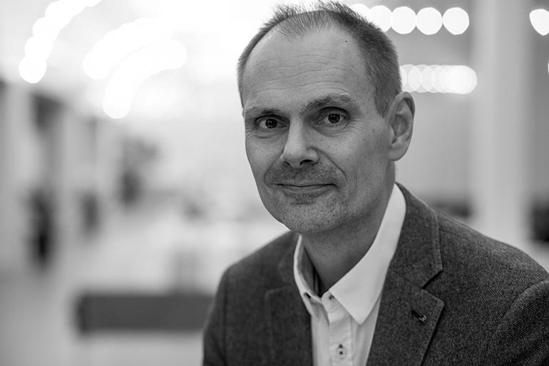 Martin Olander