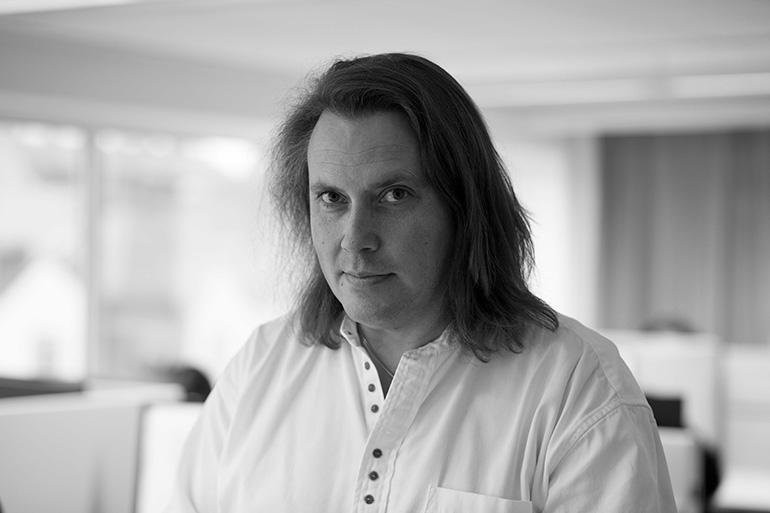 Micael Hedström