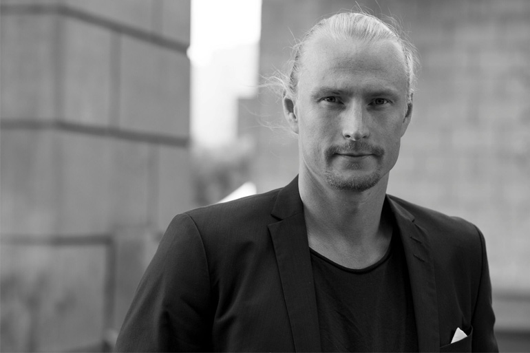 Simon Israelsson