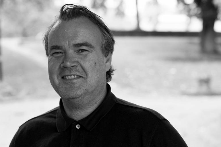 Tomas Fagergren