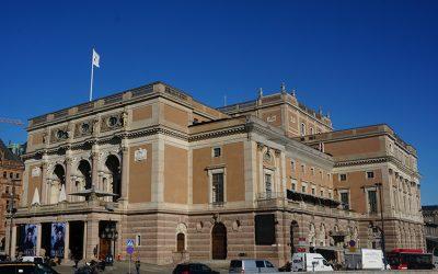 Vi fortsätter att arbeta med Kungliga Operan