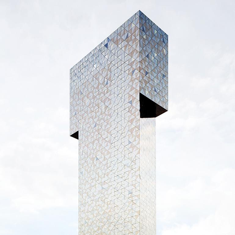 Victoria Tower, Kista