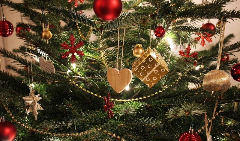 Öppettider kring jul och nyår