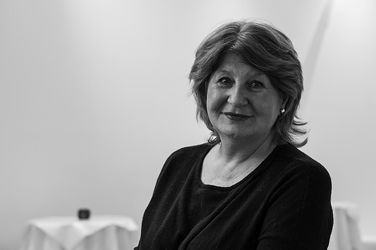 Polina Gordonova