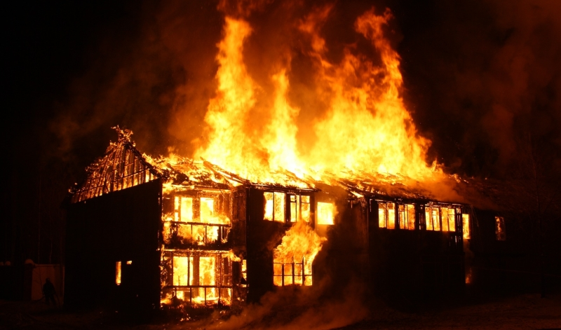 Insats- och dödsbrandsstatistik utifrån verksamhetsklasser