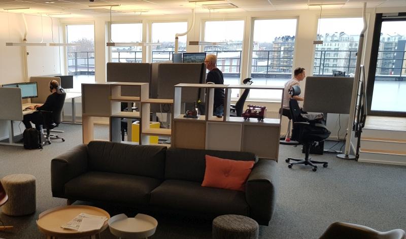 Kontoret i Karlstad har ny adress
