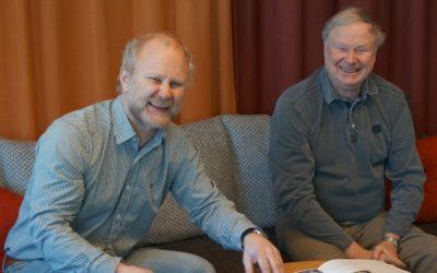 Robert Jansson McNamee ny ordförande i BIV