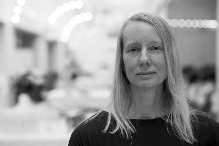 Rosie Kvål
