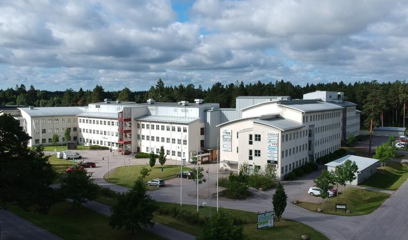 Nytt kontor i Gävle