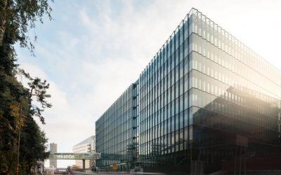 Årets bygge 2019 – Biomedicum