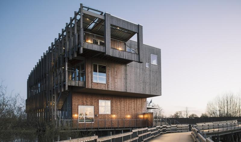 Två högintressanta föreläsningar i Gävle