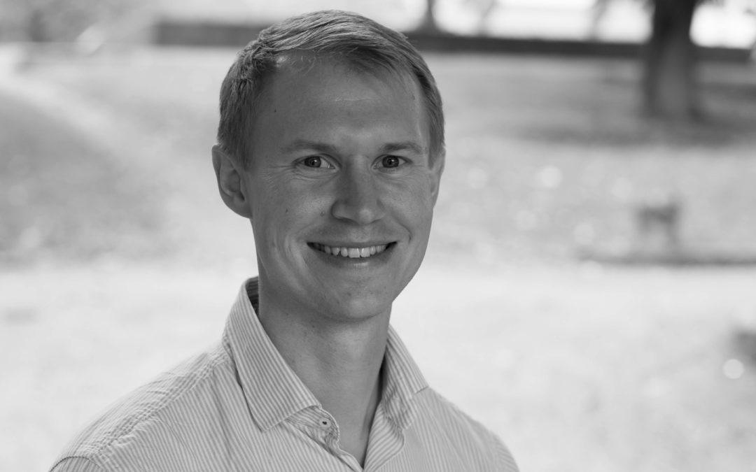 Johan Nilsen – Certifierad Sakkunnig inom brandskydd