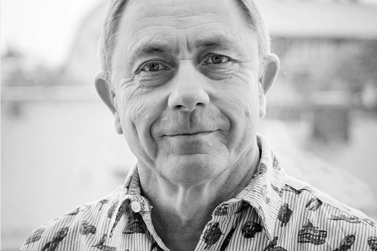 Nils-Erik Norström