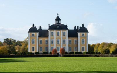 Strömsholms Slott – Klassificerat som Byggnadsminne