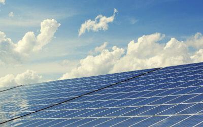Vi lär oss mer om solenergi