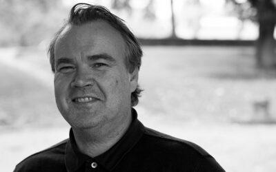 Tomas Fagergren invald till styrelsen av EMTF