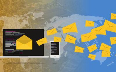 Vi byter maildomän