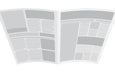 Fyra artiklar i Bygg & Teknik