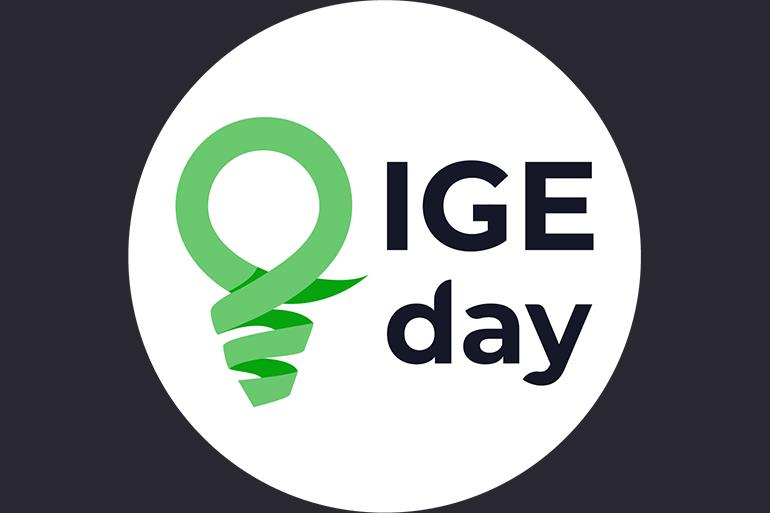 IGE Day