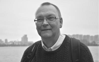 Ny Seniorkonsult – Åke Persson